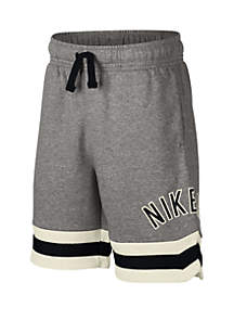 Nike® Boys 8-20 Air Lifestyle Shorts