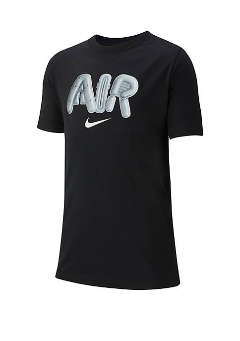 Nike® Boys 8-20 Sportswear T-Shirt
