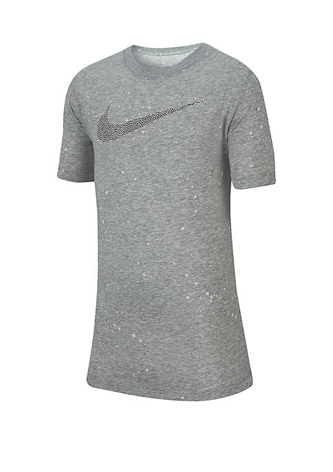 Boys 8-20 Dri-FIT Printed Basketball T-Shirt