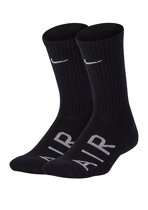 Nike® Boys 8-20 Cushioned Crew Socks