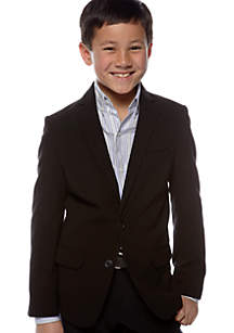 Bi-Stretch Blazer Boys 8-20