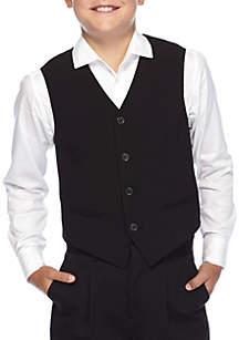 Basic Vest Boys 8-20
