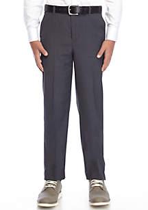 Basic Fine Line Pants Boys 8-20