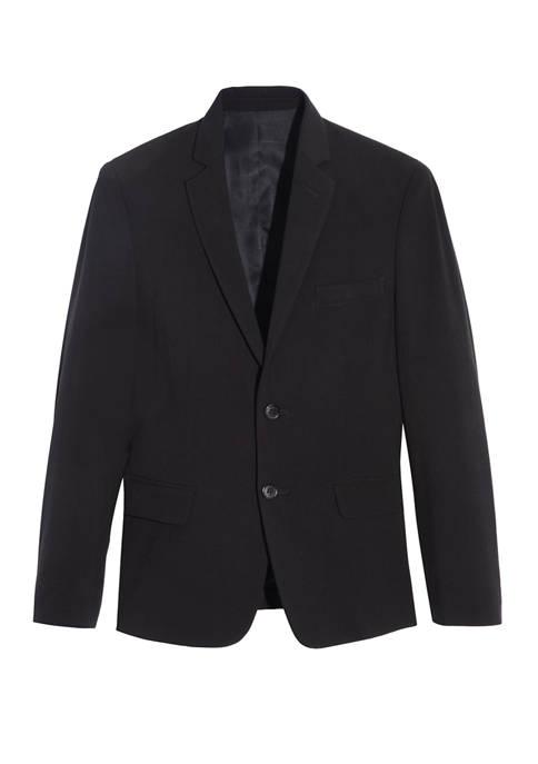 Calvin Klein Boys 8-20 Infinite Stretch Husky Jacket