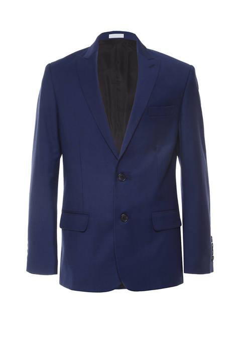 Calvin Klein Boys 8-20 Infinite Stretch Jacket