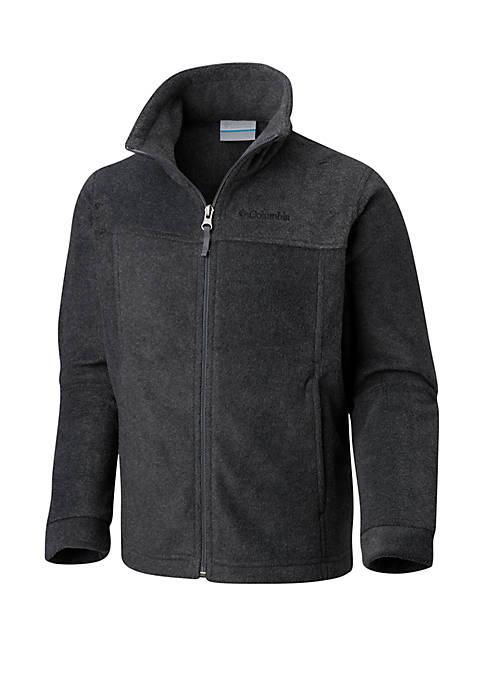Columbia Boys 8-20 Steens MT™ II Fleece Jacket