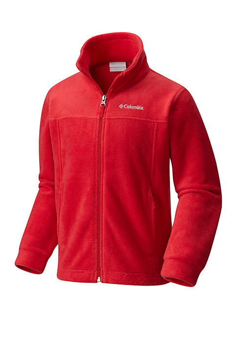 Columbia Boys 8-20 Steens MT™ II Fleece Jacket