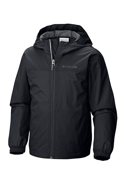 Columbia Glennacker™ Rain Jacket Boys 4-7