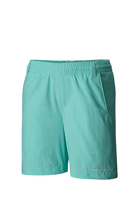 Columbia Boys 8-20 PFG Backcast Swim Shorts