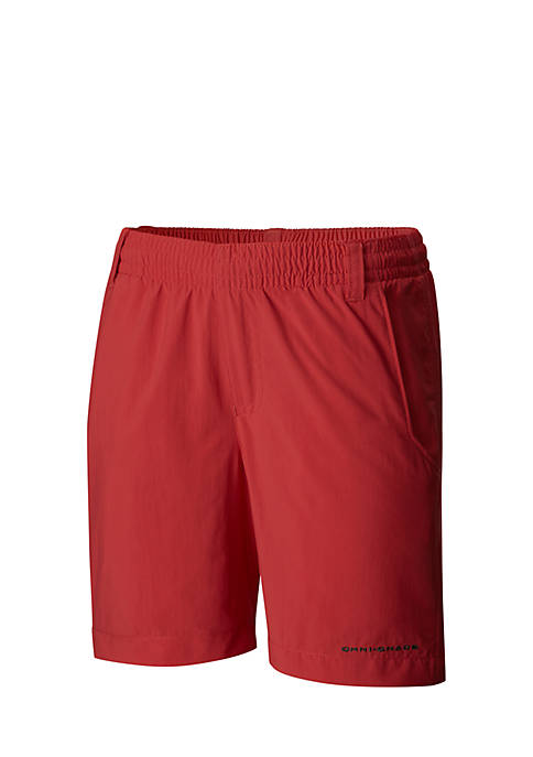 Columbia Backcast Water Short Boys 8-20