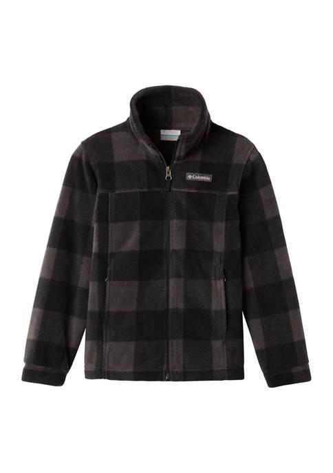 Boys 4-20 Zing Fleece Jacket