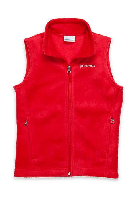Boys 8-20 Steens Mountain Vest