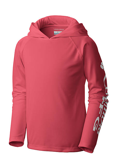 Columbia Terminal Tackle Hoodie Boys 8-20