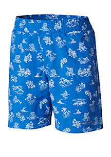 Columbia Super Backcast Water Short Boys 8-20