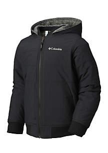 Boys 8-20 Evergreen Ridge Reversible Jacket