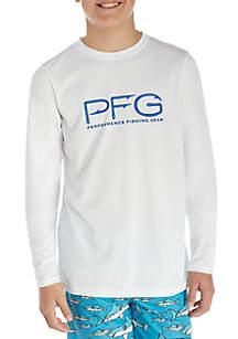PFG Long Sleeve Tee Boys 8-20