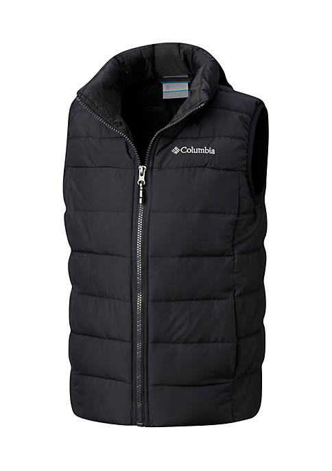 Columbia Boys 8-20 Powder Lite Puffer Vest