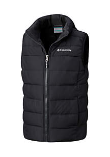 Boys 8-20 Powder Lite Puffer Vest