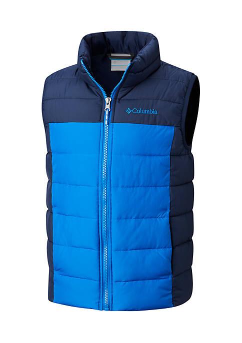 Columbia Boys 8-20 Powder Lite Puffer Vest