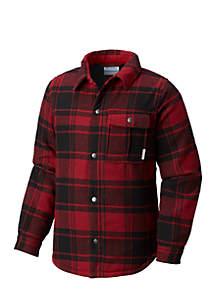 Boys 8-20 Windward Shirt Jacket