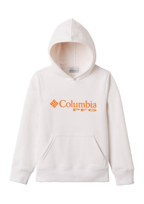 Columbia Boys 8-20 PFG Triangle™ Hoodie
