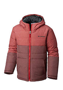 Boys 8-20 Puffect™ Jacket