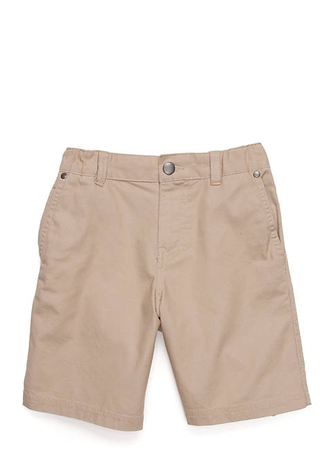 Columbia Boys 8-20 Flex Rock Shorts