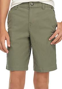 Boys 8-20 Flex Rock Shorts