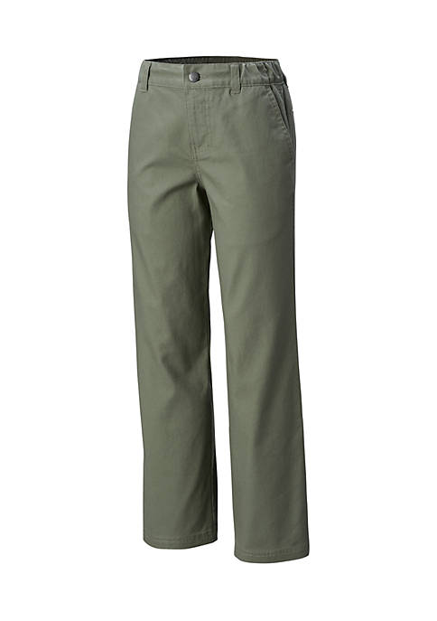 Columbia Boys 8-20 Flex Roc Pants