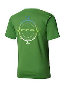 681ab2d9bec Columbia PFG Half Moon III™ Shorts · Columbia Boys 8-20 PFG™ Offshore Short  Sleeve Shirt