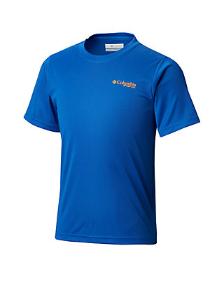 11d6c7af0eb Columbia Boys 8-20 PFG™ Offshore Short Sleeve Shirt | belk