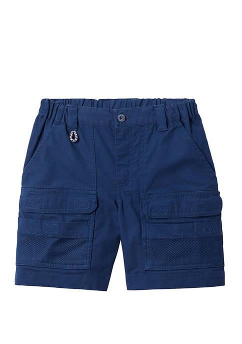 Columbia Boys 8-20 Half Moon II Shorts