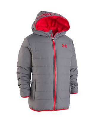 685f90d16 Under Armour®. Under Armour® Boys 8-20 Pronto Puffer Jacket
