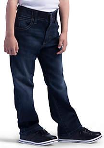 Boys 4-7 Sport X-Treme Comfort Slim Jeans