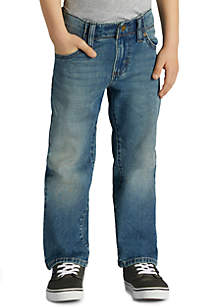 Boys 8-20 X-Treme Comfort Slim Fit Jean