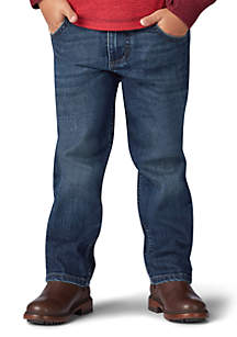 Lee® Boys 4-7 Extreme Straight Taper Jeans