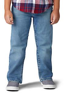 Lee® Boys 4-7 Boy Proof Regular Jeans
