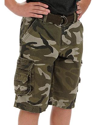 8e1d7af9e2 Lee® Dungarees Wyoming Cargo Shorts Boys 8-20 | belk
