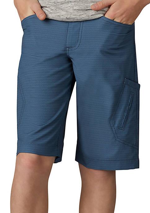Lee® Boys 8-20 Grafton Shorts
