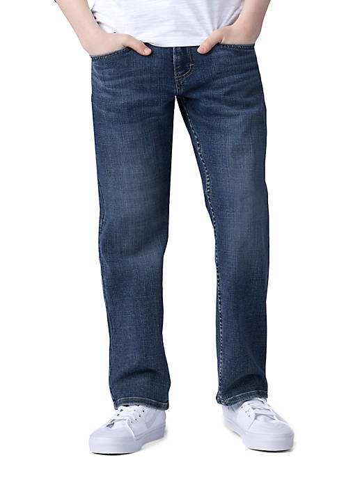 Lee® Boys 8-20 Regular Fit Jean