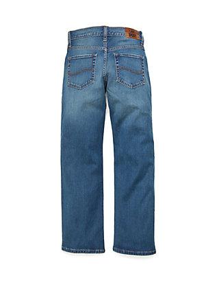 e1418b0c Lee® Boys 8-20 Sport Extreme Comfort Straight Fit Husky Jeans | belk