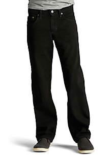 Straight Fit Jeans Boys 8-20 Husky