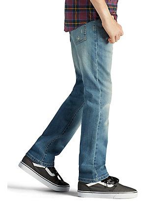 3c89dbd7 Lee® Boys 8-20 X Treme Comfort Slim Fit Husky Jeans | belk