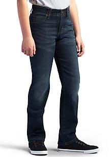 Boys 8-20 X-Treme Comfort Slim Porter Jeans