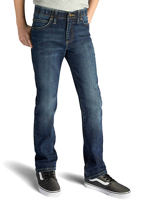 Lee® Boys 8-20 X Treme Comfort Jeans