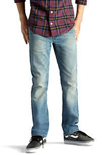Lee® Boys 8-20 X Treme Comfort Slim Fit Jeans