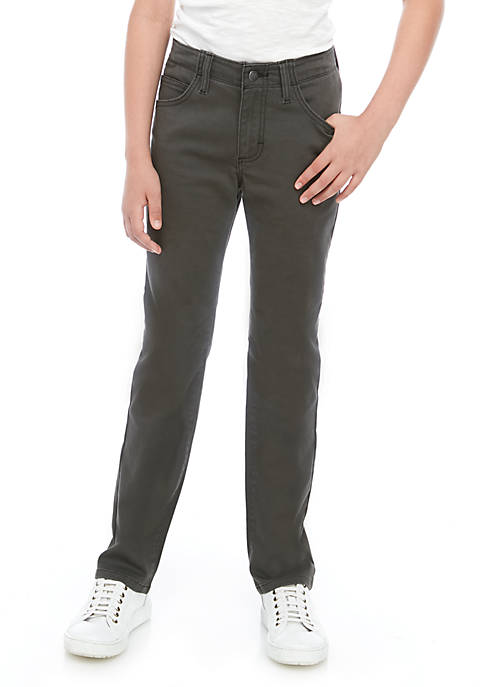 Lee® Boys 8-20 Extreme Comfort Slim FIt Jeans