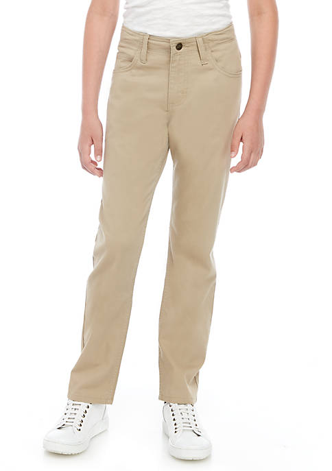 Lee® Boys 8-20 Extreme Comfort Jeans