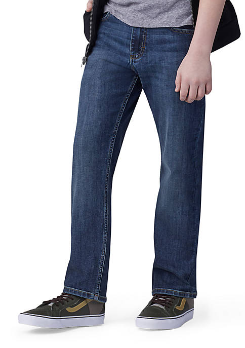 Lee® Boy Proof Straight Fit Jean