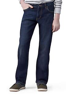 Boys 8-20 Boy Proof Straight Fit Jean
